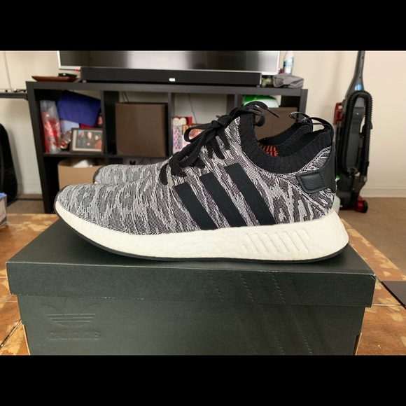 37adf7669 adidas Other - Adidas Men s NMD r2 Pk Running Shoe